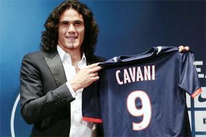 Il passaggio di Cavani al PSG è stato il simbolo inaugurale del calciomercato estivo europeo