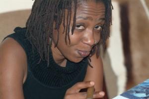 Chiwoniso Marare
