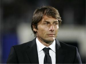Girone d'andata da incorniciare per la Juventus di Antonio Conte