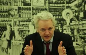 assange lancia wikileaks party elezioni australiane