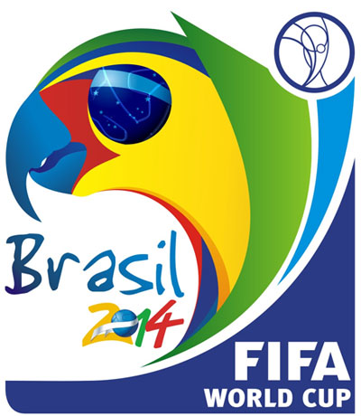 brasil 2014 mondiale