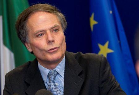Chi é Enzo Moavero Milanesi, il ministro degli Esteri. Biografia e curriculum