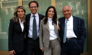 La famiglia Ligresti