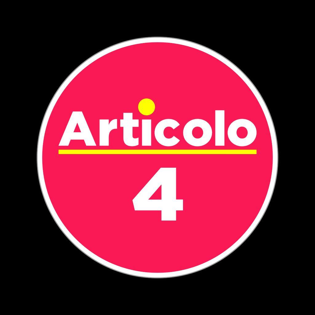 in sicilia articolo 4