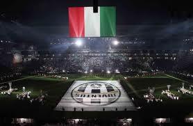 inaugurazione juventus stadium