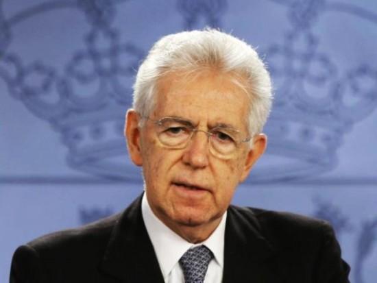 Italicum per Monti e un regalo immenso a Berlusconi