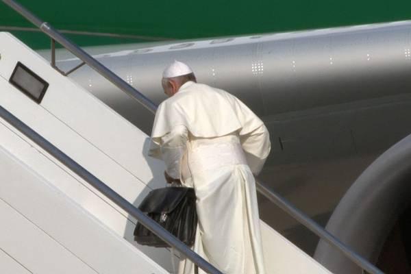 primo anno di pontificato per papa francesco
