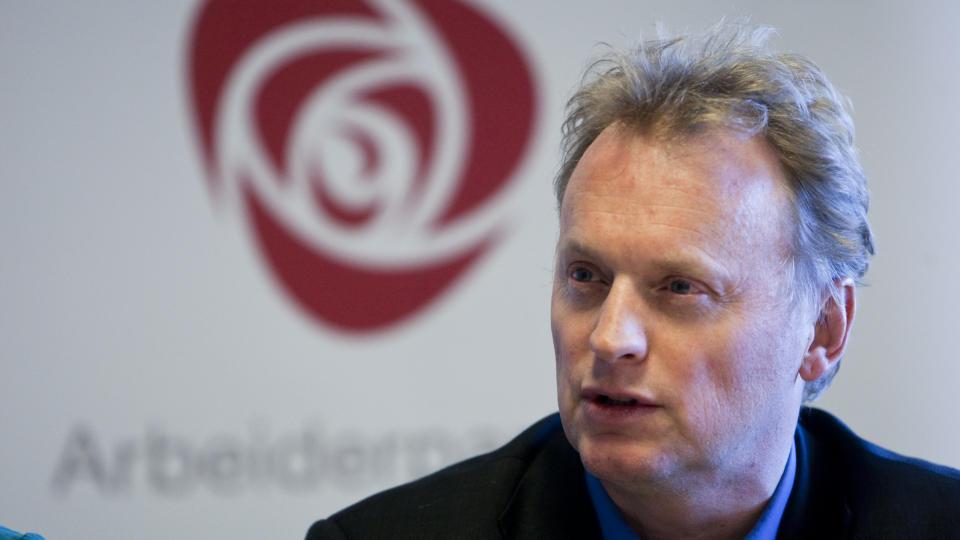 raymond johansen partito laburista norvegia elezioni