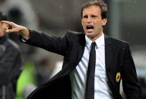 Il Milan di Allegri chiamato all'esame Genoa