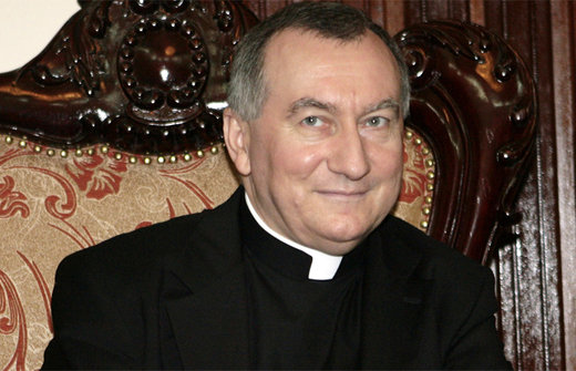 Pietro Parolin 2