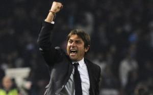 Antonio Conte grande protagonista della Supercoppa Italiana. Per lui quattro vittorie da calciatore (di cui due da capitano) ed una da allenatore.