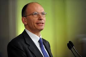 enrico letta factchecking debito pubblico italia