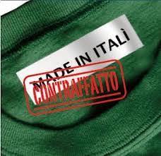 made in italy contraffatto