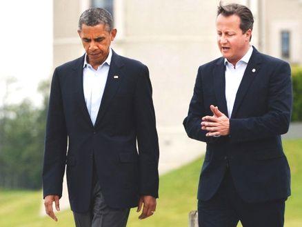obama cameron referendum brexit