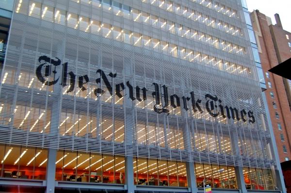 new york times speranza per l'italia