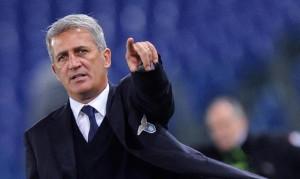 Atmosfera tesa in casa Lazio, con le voci (poi smentite) di dimissioni di Petkovic