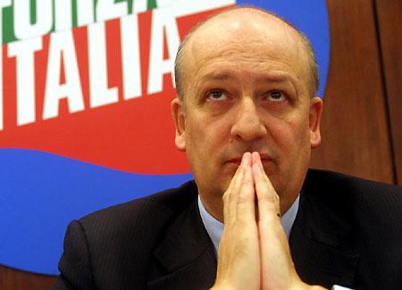 Forza Italia Bondi