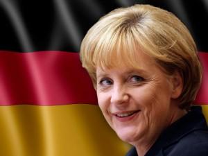 Nobel per la pace, Angela Merkel � la favorita