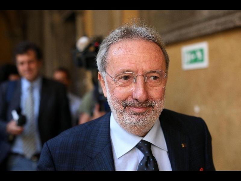 Enrico Buemi