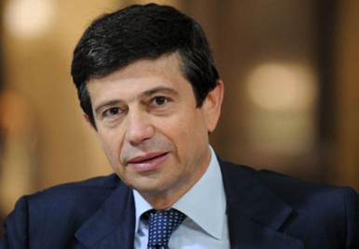 """Legge elettorale, Lupi """"In maggioranza intesa su sindaco d'Italia"""""""