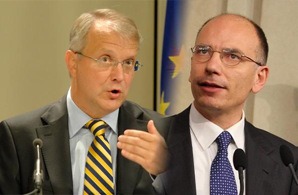 Rehn - Letta