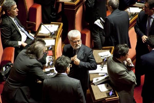 senato M5s