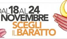 baratto settimanadelbaratto 18 - 24 novembre 2013
