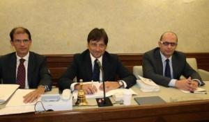 berlusconi ricusa i membri giunta per le elezioni senato