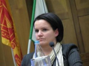 Bizzotto,europarlamentare Lega nord