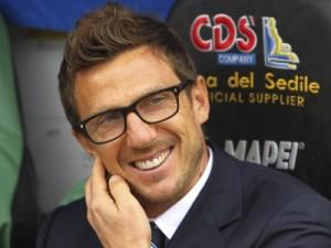 Torna a sorridere Di Francesco. Il suo Sassuolo ferma anche la Lazio