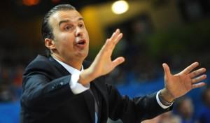 Europeo dal finale amaro per Coach Pianigiani