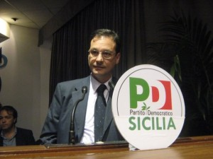 giuseppe lupo pd rimpasto ars sicilia