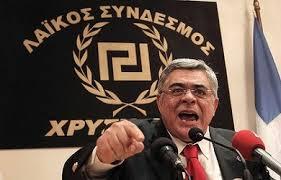 grecia arrestati elementi alba dorata compreso leader Nikos Michaloliakos