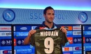 I 37 milioni spesi per Higuain lo rendono l'acquisto più costoso della Serie A 2013-14