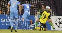 Gonzalo Higuain, sempre più protagonista nel nuovo Napoli