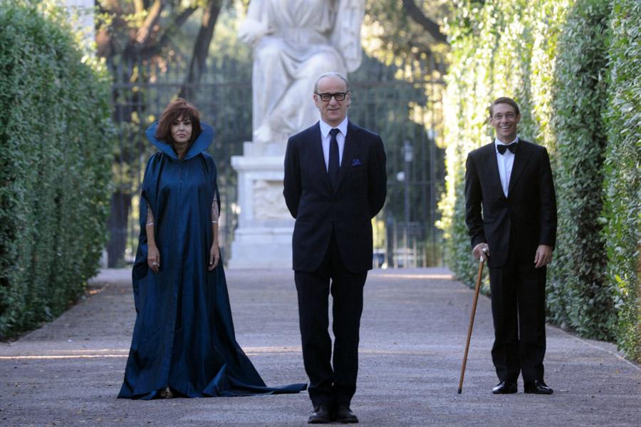 Golden Globe, La grande bellezza di Sorrentino miglior film straniero
