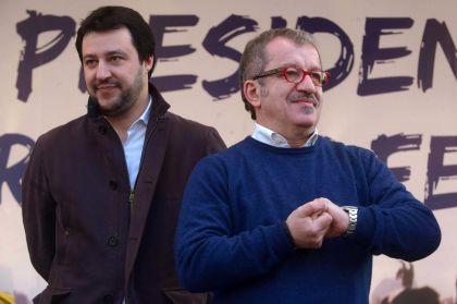 Salvini 'Legge truffa di stampo fascista'