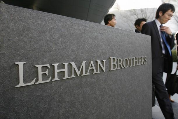 analisi a cinque anni dal fallimento di lehman brothers