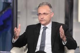 Ministro della Difesa, Mario Mauro