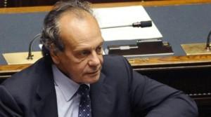 nitto palma pdl presidente commissione giustizia senato