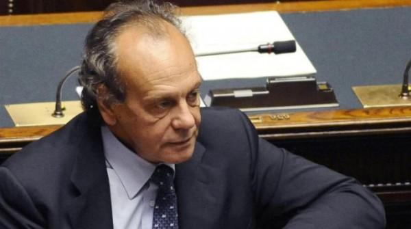 Nitto palma pdl presidente della commissione giustizia for Commissione giustizia senato calendario