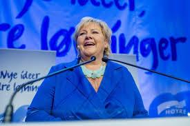 norvegia destra vince elezioni
