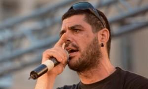 rapper anti-fascista Pavlos Fyssas accusa per alba dorata