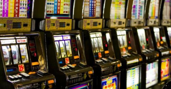 giochi d'azzardo slot machine