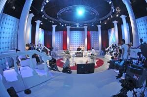 Il talk show � davvero finito? #ijf15