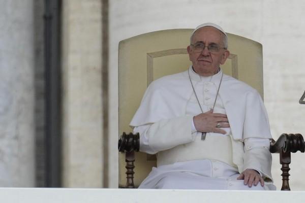 vaticano papa no rischio guerra rischio guerra mondiale