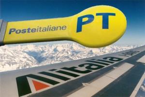 Alitalia Poste