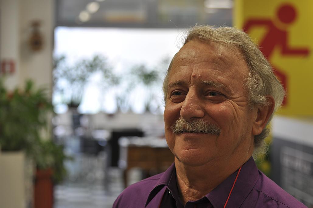 Cesare Priori