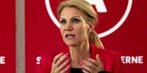 Il primo ministro danese, la laburista Helle Thorning-Schmidt
