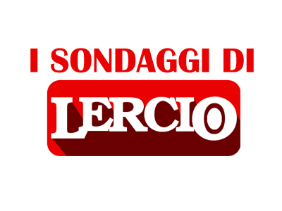 I sondaggi satirici di Lercio.it